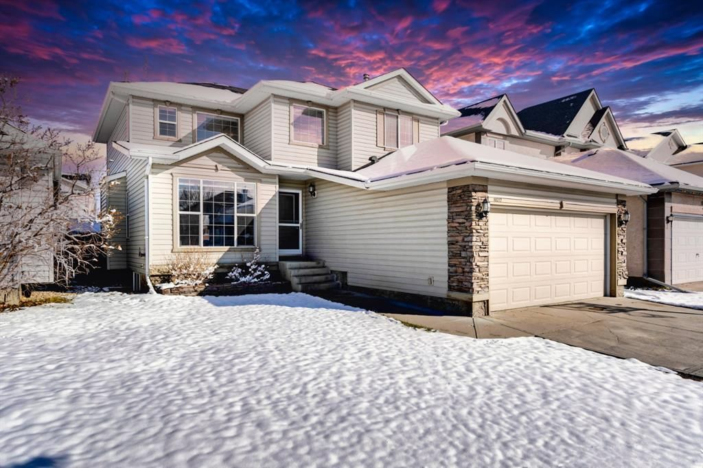 Main Photo: 10217 Tuscany Hills Way NW in Calgary: Tuscany Detached for sale : MLS®# A1097980