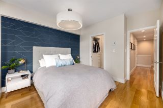 Photo 18: 290 E 11TH AVENUE in Vancouver: Mount Pleasant VE Townhouse for sale (Vancouver East)  : MLS®# R2478485