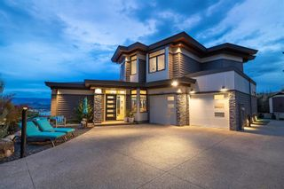Photo 1: 1781 Diamond View Drive, in West Kelowna: House for sale : MLS®# 10240665