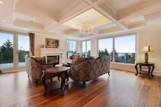 Photo 2: 941 EYREMOUNT Drive in West Vancouver: British Properties House for sale : MLS®# R2526810