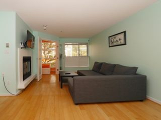 "Photo 35: 315 2768 CRANBERRY Drive in Vancouver: Kitsilano Condo for sale in ""ZYDECO"" (Vancouver West)  : MLS®# R2566057"