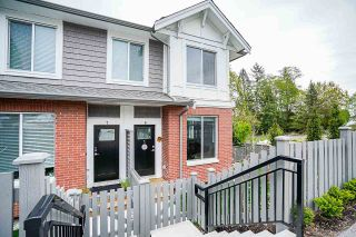 """Photo 3: 8 9688 162A Street in Surrey: Fleetwood Tynehead Townhouse for sale in """"CANOPY LIVING"""" : MLS®# R2573891"""