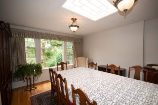 Photo 5: 3508 W 30TH Avenue in Vancouver: Dunbar House for sale (Vancouver West)  : MLS®# R2061373