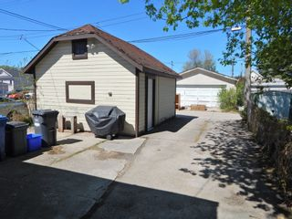 Photo 16: 599 Talbot Avenue in Winnipeg: House for sale : MLS®# 1812841