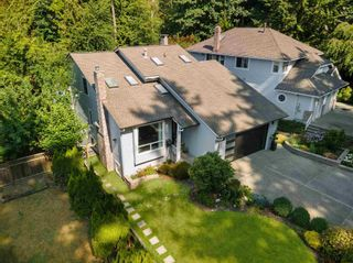 Photo 3: 1276 DURANT Drive in Coquitlam: Scott Creek House for sale : MLS®# R2602739