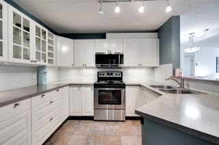 Photo 2: 316 11716 100 Avenue in Edmonton: Zone 12 Condo for sale : MLS®# E4234501