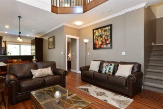 "Photo 8: 29 19977 71 Avenue in Langley: Willoughby Heights Townhouse for sale in ""Sandhill Village"" : MLS®# R2183449"
