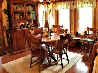 Photo 13: 568 Big Farm Road in Baddeck: 209-Victoria County / Baddeck Residential for sale (Cape Breton)  : MLS®# 202122894