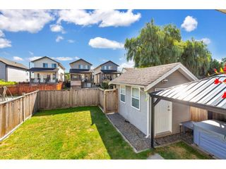 Photo 32: 34626 5 Avenue in Abbotsford: Poplar House for sale : MLS®# R2494453