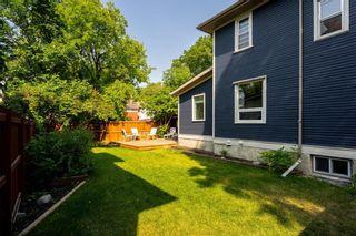 Photo 38: 510 Dominion Street in Winnipeg: Wolseley Residential for sale (5B)  : MLS®# 202118548