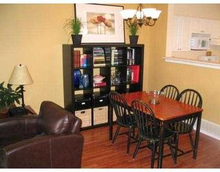 """Photo 5: 4787 57TH Street in Ladner: Delta Manor Townhouse for sale in """"VILLAGE GREEN"""" : MLS®# V624950"""