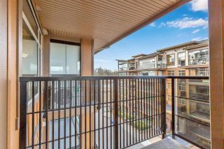 "Photo 24: B522 20716 WILLOUGHBY TOWN CENTRE Drive in Langley: Willoughby Heights Condo for sale in ""Yorkson Downs"" : MLS®# R2540598"
