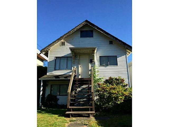 FEATURED LISTING: 3288 Waverley Avenue Vancouver