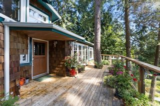 Photo 2: 4615 MARINE Drive in West Vancouver: Caulfeild House for sale : MLS®# R2616759