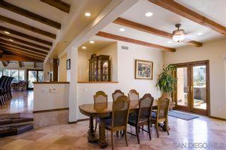 Photo 6: NORTH ESCONDIDO House for sale : 3 bedrooms : 25171 JESMOND DENE RD in ESCONDIDO