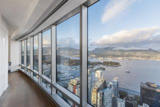 Photo 6: 6305 1151 W GEORGIA Street in Vancouver: Coal Harbour Condo for sale (Vancouver West)  : MLS®# R2542197