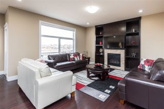 Photo 14: 3658 CLAXTON Place in Edmonton: Zone 55 House for sale : MLS®# E4241454
