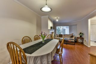"""Photo 5: 102 15501 89A Avenue in Surrey: Fleetwood Tynehead Townhouse for sale in """"AVONDALE"""" : MLS®# R2048806"""