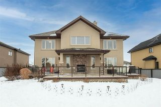 Photo 44: 205 52327 RGE RD 233: Rural Strathcona County House for sale : MLS®# E4222655