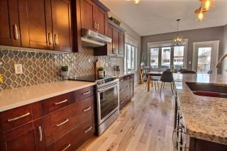 Photo 8: 220 HAWKSTONE Landing: Sherwood Park House for sale : MLS®# E4236966