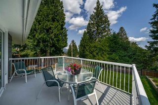 Photo 20: 3013 FLEET Street in Coquitlam: Ranch Park House for sale : MLS®# R2395629