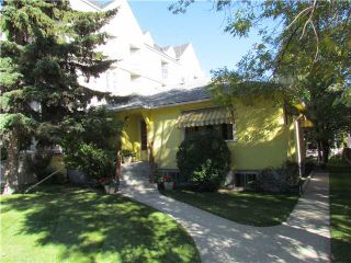 Photo 3: 628 10 Street NW in CALGARY: Sunnyside Residential Detached Single Family for sale (Calgary)  : MLS®# C3493750