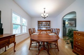 Photo 8: 154 CAMPBELL Street in Winnipeg: River Heights North Residential for sale (1C)  : MLS®# 202122848