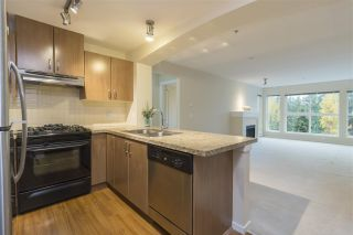 """Photo 1: 203 1330 GENEST Way in Coquitlam: Westwood Plateau Condo for sale in """"The Lanterns"""" : MLS®# R2518234"""