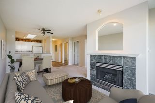 """Photo 4: 335 22020 49 Avenue in Langley: Murrayville Condo for sale in """"MURRAY GREEN"""" : MLS®# R2486605"""