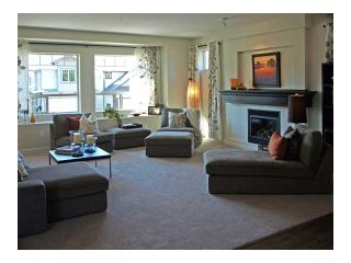 Photo 5: 10721 ERSKINE Street in Maple Ridge: Thornhill House for sale : MLS®# V904374