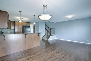 Photo 9: 143 Canals Circle SW: Airdrie Semi Detached for sale : MLS®# A1089969