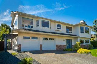 Photo 1: 6291 Groveland Dr in : Na North Nanaimo House for sale (Nanaimo)  : MLS®# 885420