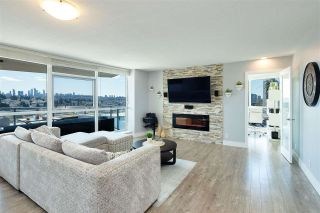 "Photo 8: 1505 5611 GORING Street in Burnaby: Central BN Condo for sale in ""Legacy Towers"" (Burnaby North)  : MLS®# R2567012"