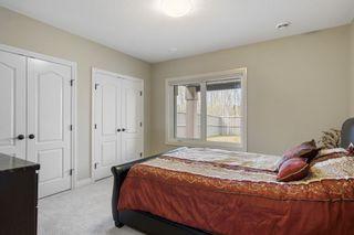 Photo 35: 3016 WATSON Landing in Edmonton: Zone 56 House Half Duplex for sale : MLS®# E4254703