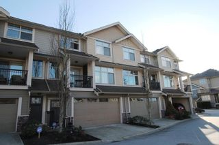 """Photo 19: 3 22225 50 Avenue in Langley: Murrayville Townhouse for sale in """"Murray's Landing"""" : MLS®# R2249180"""