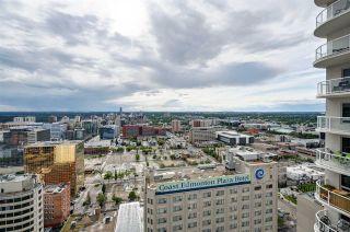 Photo 36: 2701 10136 104 Street in Edmonton: Zone 12 Condo for sale : MLS®# E4229413