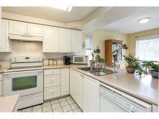 Photo 8: # 76 11737 236 ST in Maple Ridge: Cottonwood MR Townhouse for sale : MLS®# V1122782