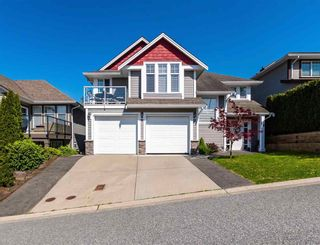 Photo 1: 46711 HUDSON Road in Chilliwack: Promontory House for sale (Sardis)  : MLS®# R2579704