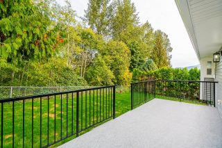 Photo 22: 33019 MALAHAT Place in Abbotsford: Central Abbotsford House for sale : MLS®# R2625309