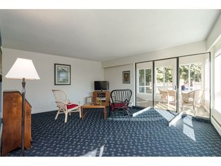"""Photo 3: 104 1322 MARTIN Street: White Rock Condo for sale in """"Blue Spruce"""" (South Surrey White Rock)  : MLS®# R2441551"""