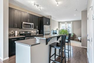 Photo 7: 71 CHAPALINA Square SE in Calgary: Chaparral Row/Townhouse for sale : MLS®# A1085856