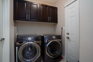 Photo 18: 808 ALBANY Cove in Edmonton: Zone 27 House for sale : MLS®# E4227367