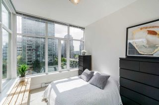 """Photo 14: 709 888 HOMER Street in Vancouver: Downtown VW Condo for sale in """"The Beasley"""" (Vancouver West)  : MLS®# R2592227"""