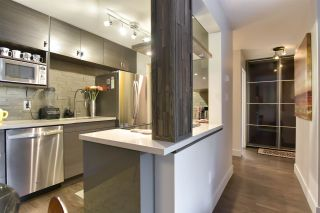 Photo 8: 205 2885 SPRUCE STREET in Vancouver: Fairview VW Condo for sale (Vancouver West)  : MLS®# R2465666