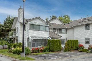 """Photo 3: 703 21937 48 Avenue in Langley: Murrayville Townhouse for sale in """"Orangewood"""" : MLS®# R2593758"""