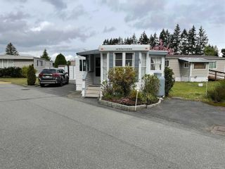 Photo 14: 65 6245 Metral Dr in : Na Pleasant Valley Manufactured Home for sale (Nanaimo)  : MLS®# 873895