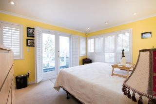 Photo 20: 2602 POINT GREY Road in Vancouver: Kitsilano Townhouse for sale (Vancouver West)  : MLS®# R2520688