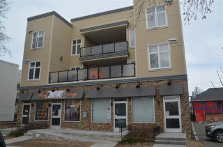 Photo 3: 10707 103 Street NW in Edmonton: Zone 08 Retail for sale : MLS®# E4235318