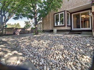 Photo 28: 4321 Riverbend Road in Edmonton: Zone 14 Townhouse for sale : MLS®# E4248105