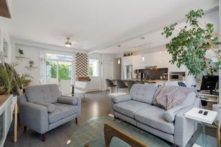 """Photo 7: 77 8138 204 Street in Langley: Willoughby Heights Townhouse for sale in """"Ashbury & Oak"""" : MLS®# R2601036"""